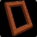 Alpine ui shop item photoframes chocolate