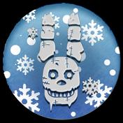 Alpine ui avatar icon plushtrap frost snow