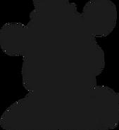 Alpine ui plushsuit freddy silhouette 1