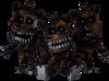 Burnt Freddles