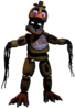 Alternate Withered-Chica