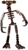 Endo-02 (Withered Update)