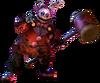 Clown Springtrap