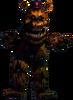 Figure Nightmare Fredbear