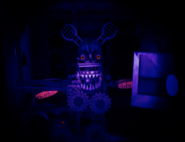 NightmaresEndo VentRepair