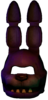 Bonnie-Mask