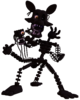 Shadow Mangle