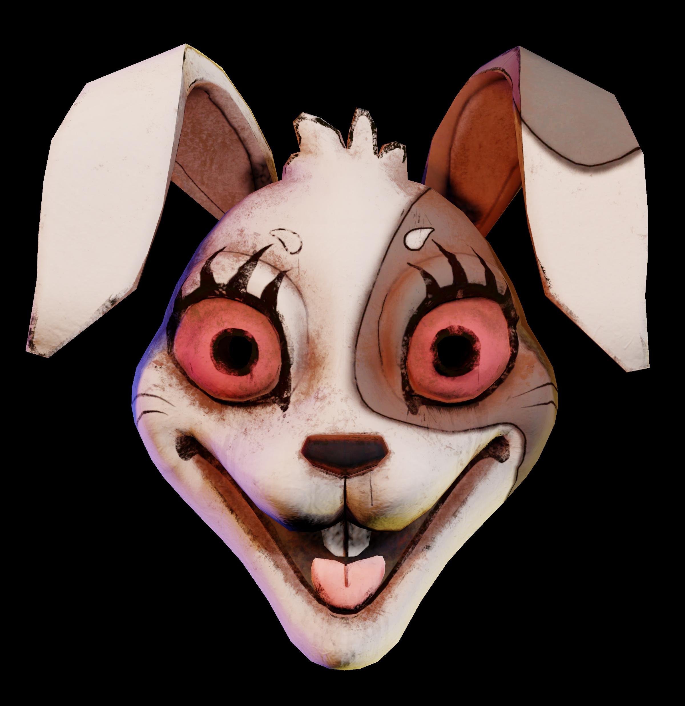 Working Improved Freddy Mask Roblox Vanny Triple A Fazbear Wiki Fandom