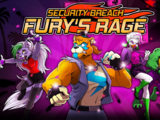 Security Breach: Fury's Rage