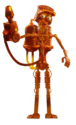 Flamethrower ENDO