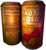 Exotic Beverage