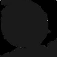 Alpine ui plushsuit balloonboy swamp silhouette 1
