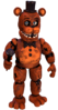Withered freddyvr