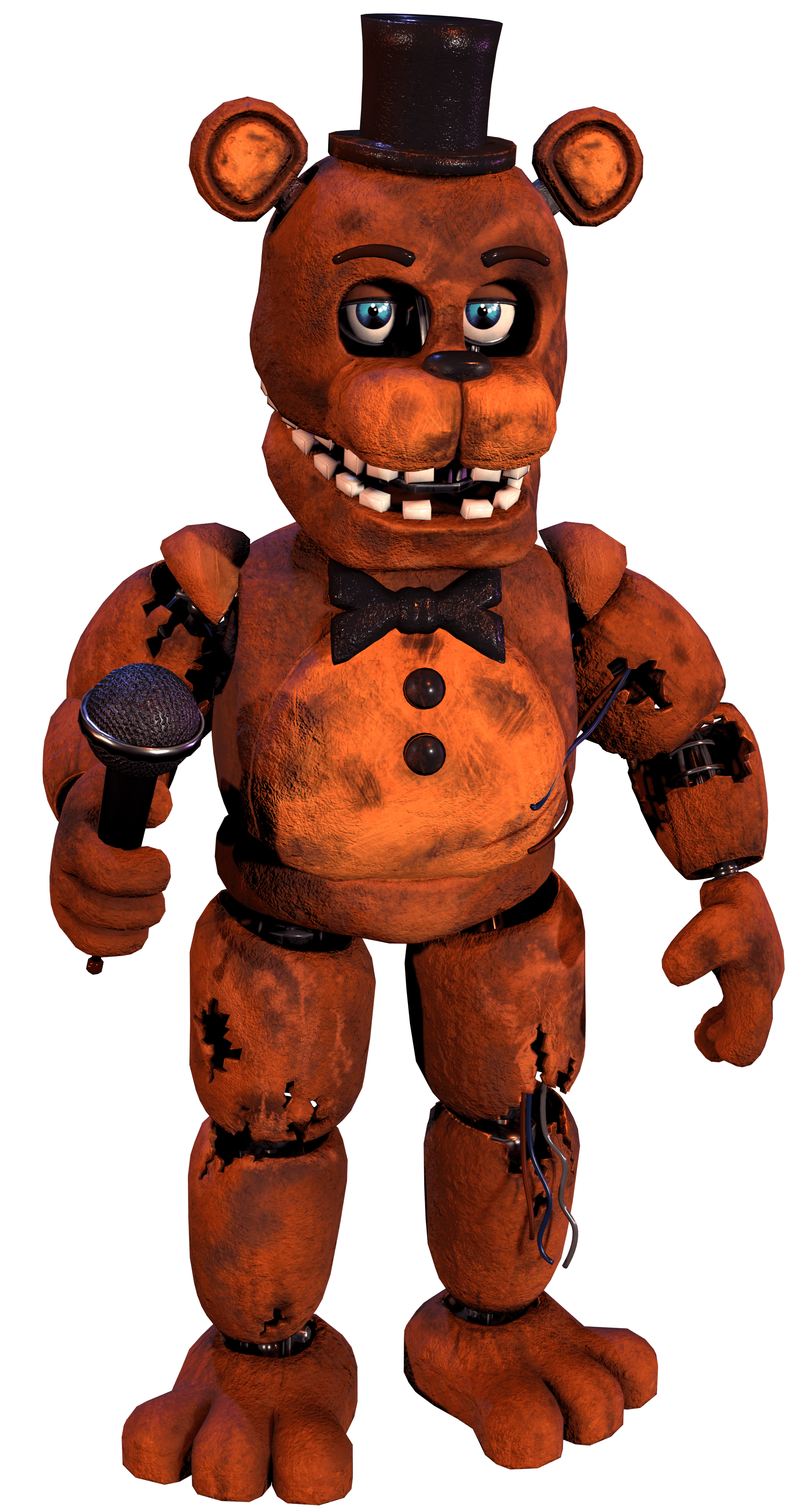 Withered freddyvr.png