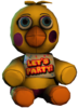 Plush Toy Chica