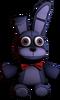 Plush Bonnie