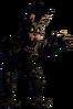 Figure Nightmare Bonnie
