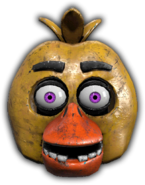 Chica Map Icon