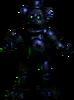 Damaged Shamrock Freddy