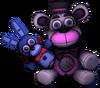Plush Funtime Freddy