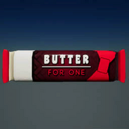 ICO ButterForOne