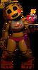 Toy ChicaAR (Beakless)