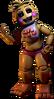 Toy Chica (Beakless)