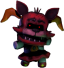 Foxy Plushkin