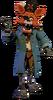 CaptainfoxybyScrappyBoi