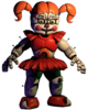 Figure Circus Baby