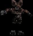 Phantom Foxy HW