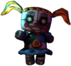 Plush Stitch Baby (Scrap)