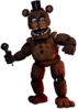 Alternate Withered-Freddy