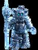 Black Ice Frostbear (By Scrappboi)