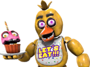Chica official