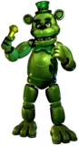 Shamrock Freddy