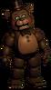 Figure Toy Freddy