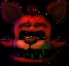 Foxy-Mask