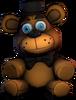 Plush Freddy