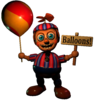 BalloonBoyAR