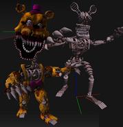 NightmareFredEndoRef