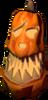 Foxy Pumpkin