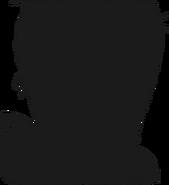 Alpine ui plushsuit springtrap silhouette -625