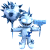 BalloonBoy Blizzard2 byScrappyboi