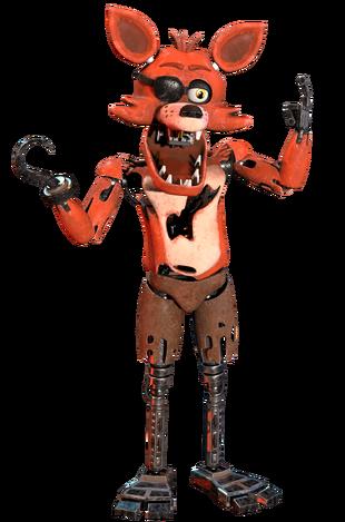 FNaF VR