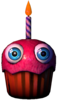 Toy CupcakeAR