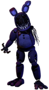 Alternate Withered-Bonnie