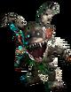 Piranha PlushtrapRender