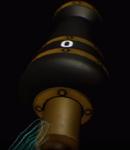 Pirate Ride Beta Cannon