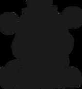 Alpine ui plushsuit freddy shamrock silhouette 1
